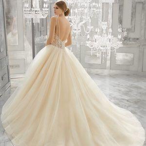 Mori Lee Midori Wedding Dress